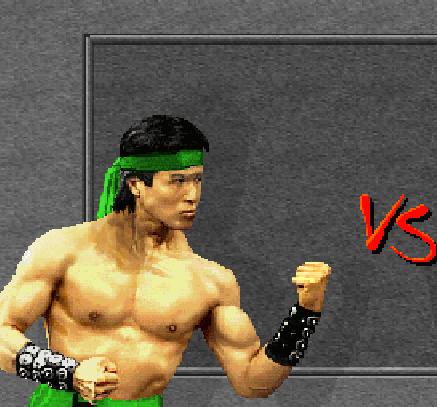 Mortal Kombat II MUGEN
