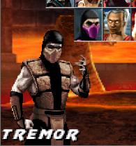 Mortal Kombat Generations ver.1.0