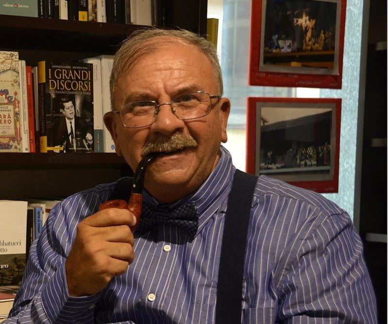 Claudio Bossi