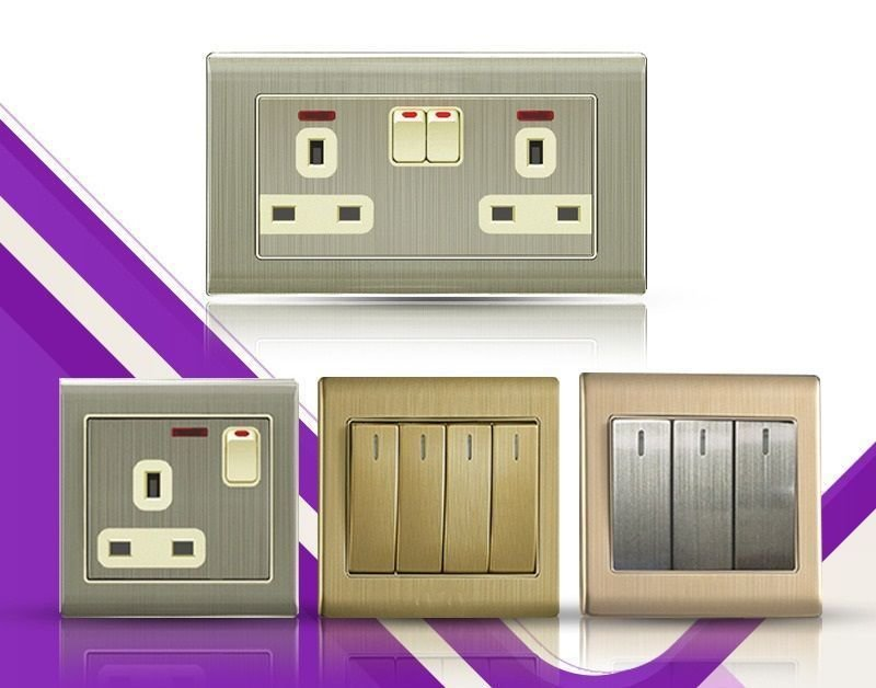 Electrical Switches Plugs