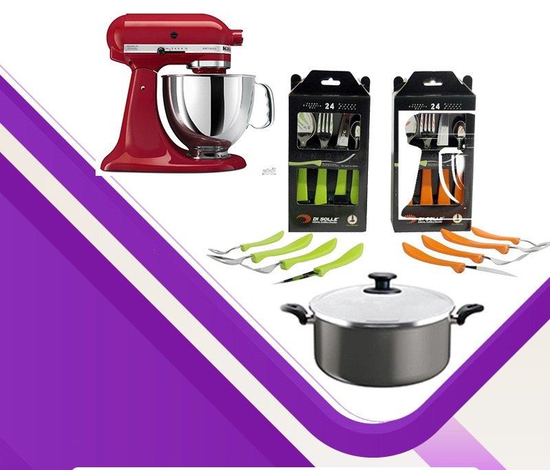 Table & Kitchenware