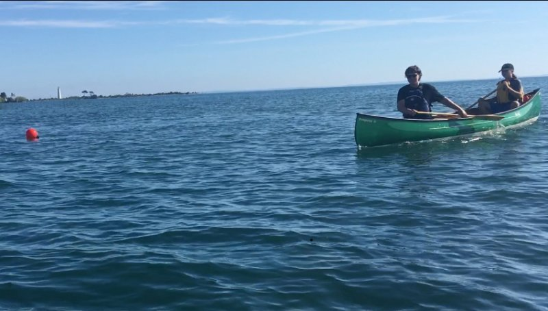 ORCKA Basic Canoeing Level 2