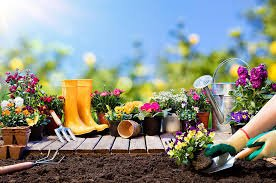 Adertising & Marketing - Home & Garden Items