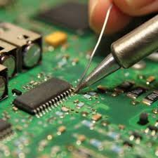 Repairs & Maintenance of Electronic Items