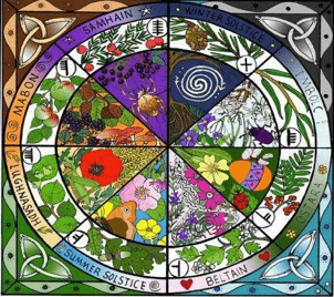 Embodying Herbalism through the Sacred Earth Year Program