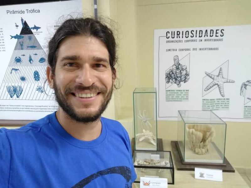 Jorge Villegas Martín
