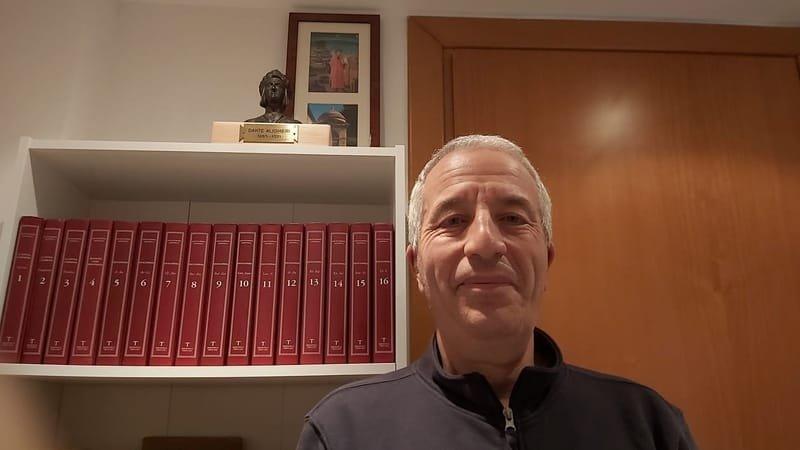 Gianluigi CHIASEROTTI
