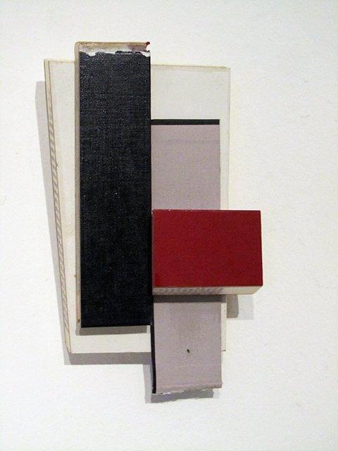 """Katalog """"Dekonstruktionen - Voilà, Derrida!"""""""