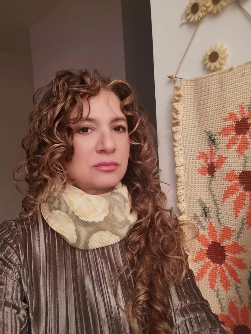 Najla Fitouri