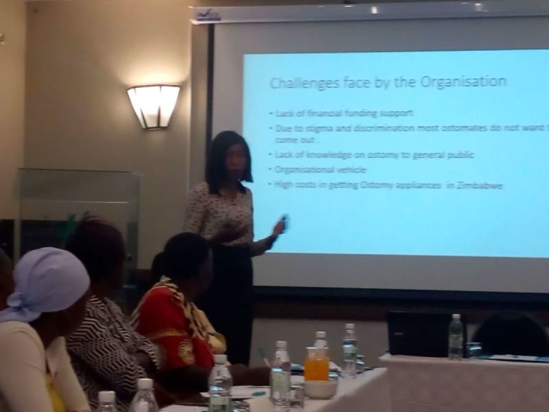 ILCO-Zimbabwe Trust