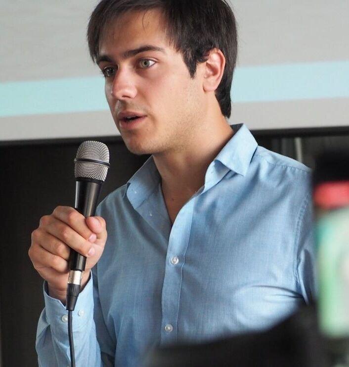 Antoine Grange
