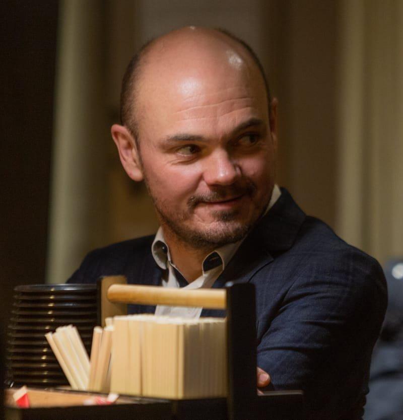 Denis Duperthuy