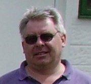 Ian KENWORTHY