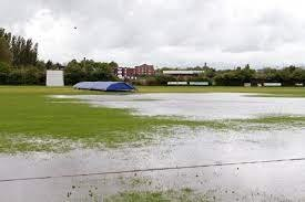 Weekends Fixtures All Washed Out