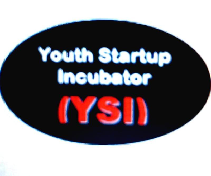PROMOTING ENTREPRENEURSHIP AMONG YOUTH IN AFRICA : YOUTH STARTUP INCUBATOR (YSI)