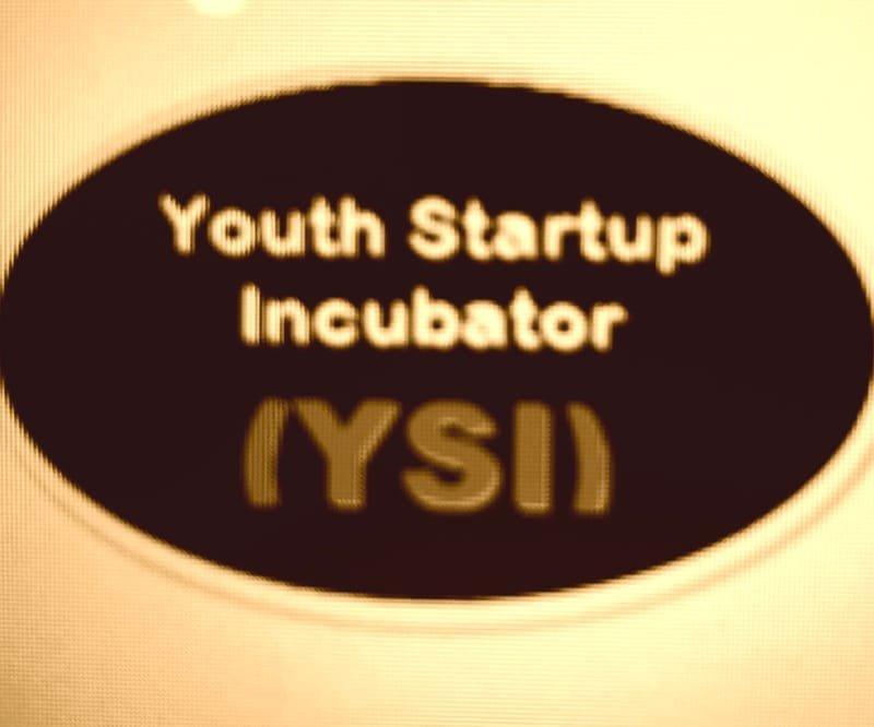 YOUTH STARTUP INCUBATOR (YSI)_ENTREPRENEURIAL COACHING FUNDAMENTALS