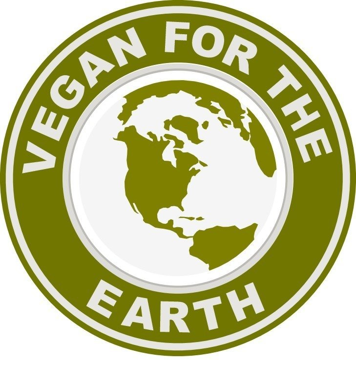 Vegan For The Earth
