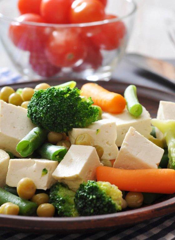 Healthy Vegan Eating