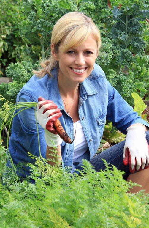 Guide To Veganic Gardening