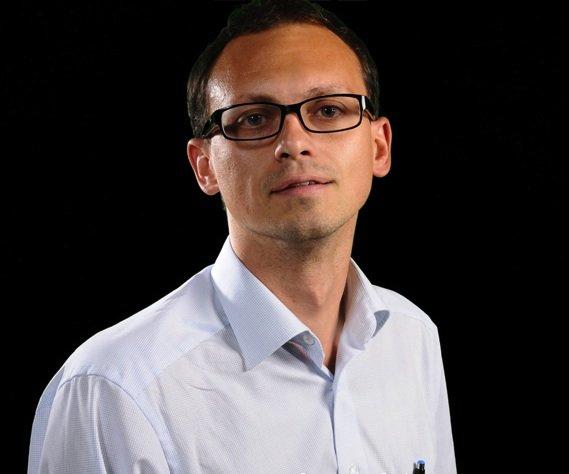 Ramunas Janavicius, MD, PhD