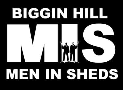 Biggin Hill Men in Sheds