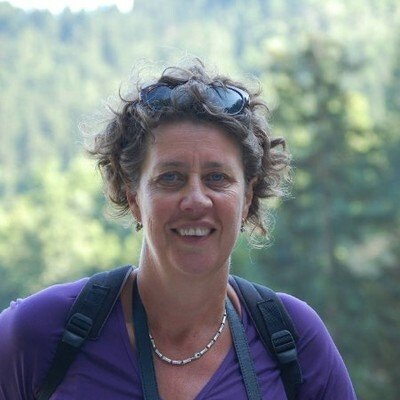 Anne-Marie WARLOP
