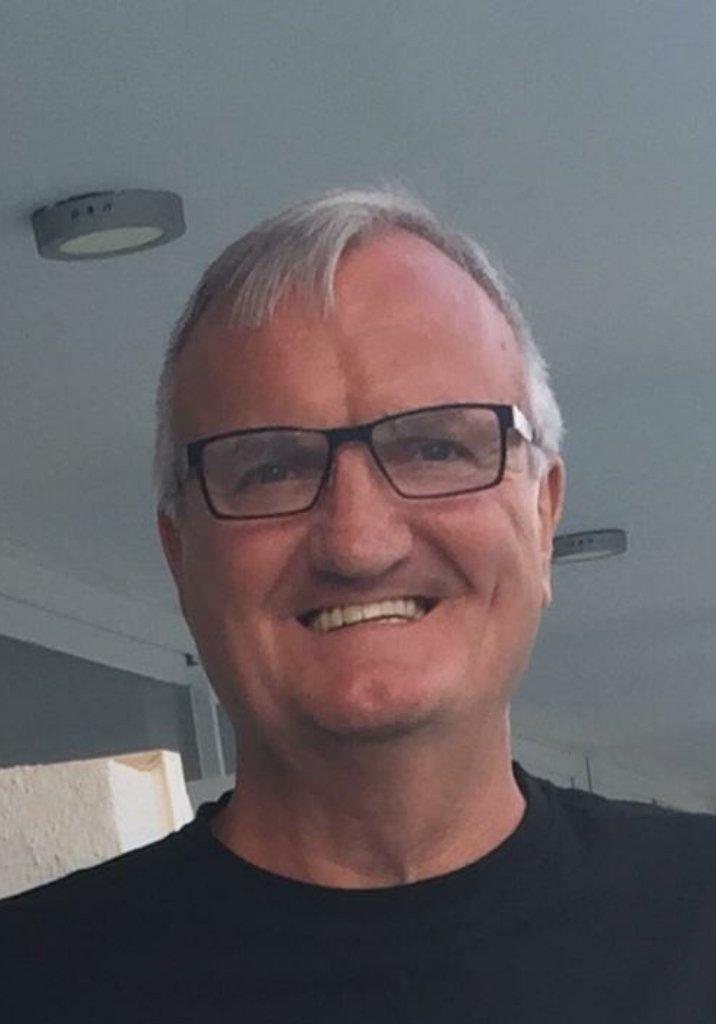 Ray Steele