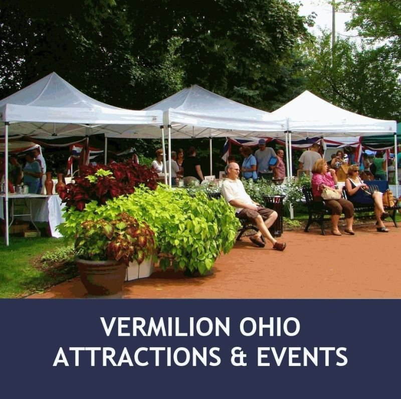 Attractions & Events