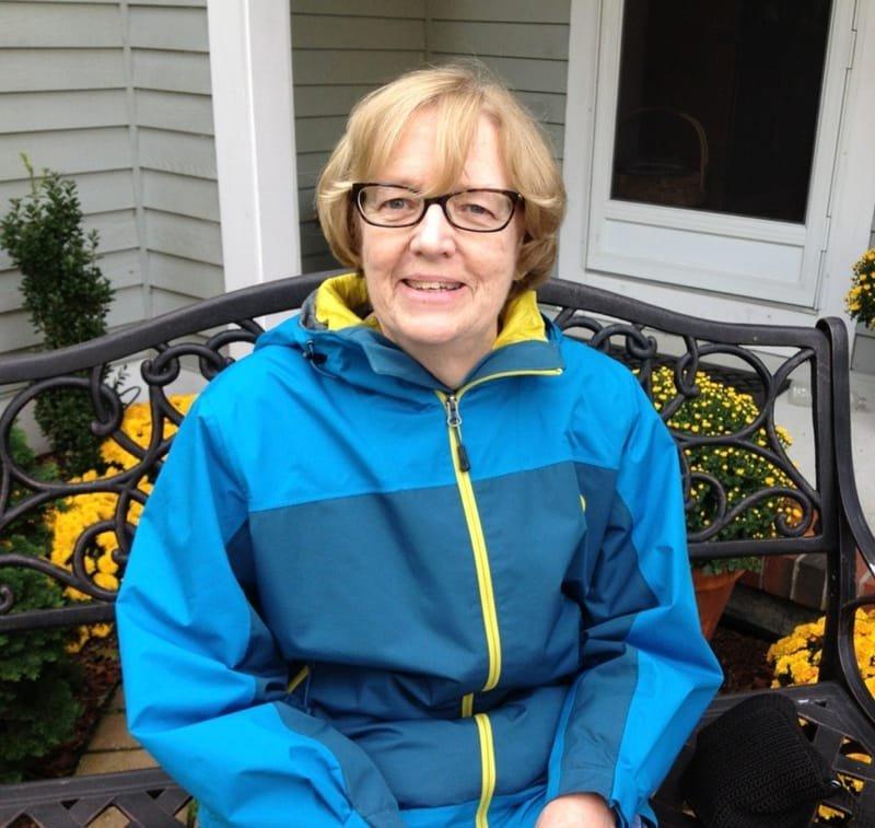 Maureen Condon