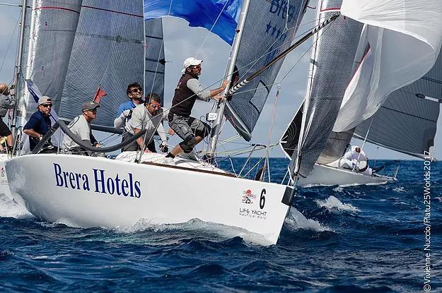 Campionato Italiano Platu 25, Sciacca dal 14 luglio al 18 luglio 2021