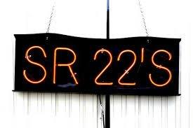 SR-22 Certificate