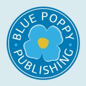 Blue Poppy Publishing