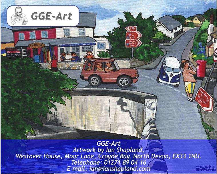 GGE - Art
