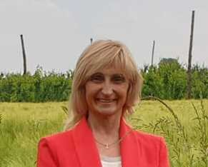 Cristina GIROTTI ZIROTTI