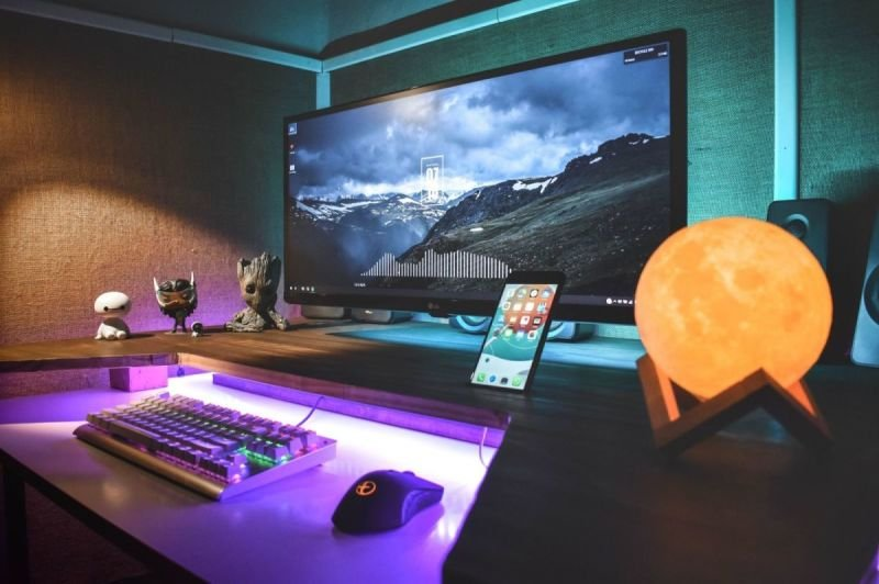 Home Automation  and Visuals Services