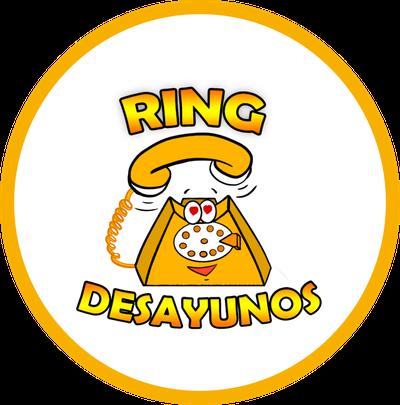 RING DESAYUNOS Y MERIENDAS
