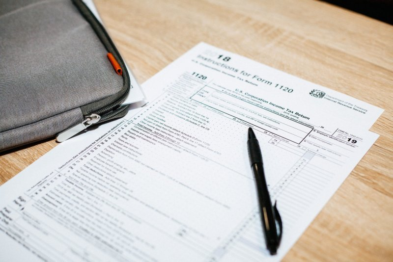 Tax Info & Forms