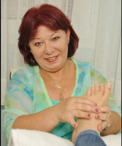 שוש טובל- מטפלת הוליסטית