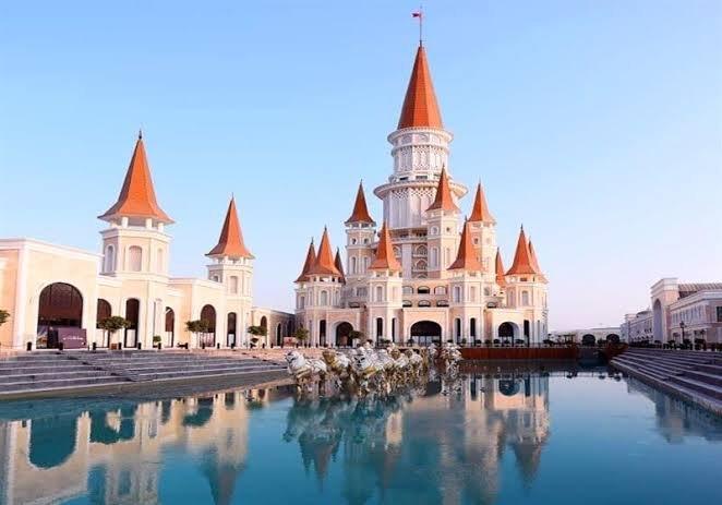 فنادق في انطاليا - منتجعات انطاليا تركيا - اشهر الفنادق والمنتجعات انطاليا