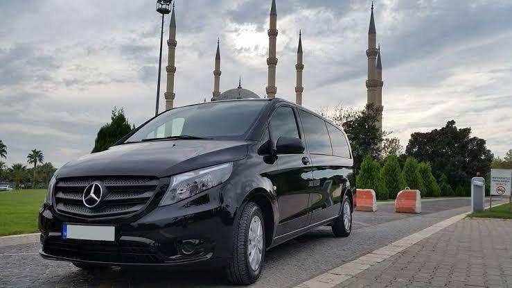سائق خاص في اسطنبول