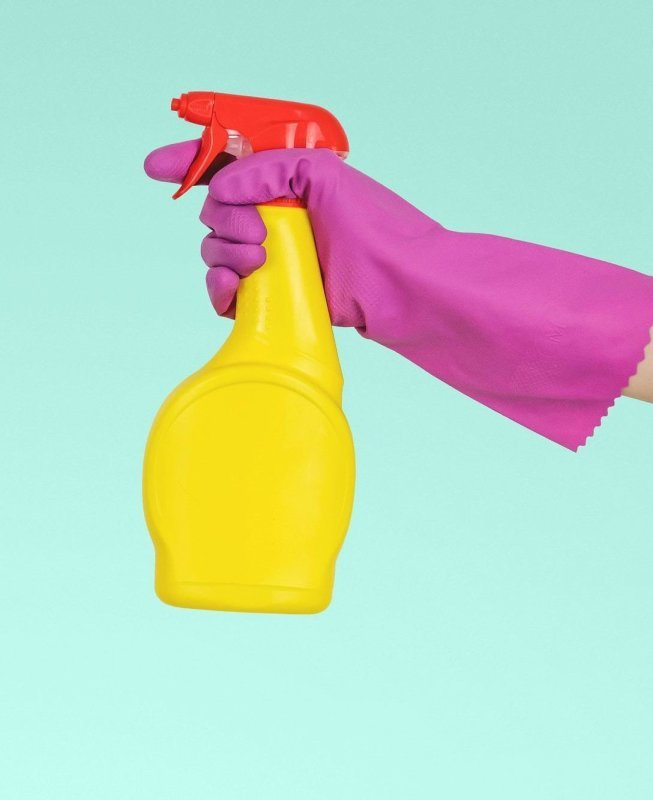 Commercial & Home Cleaning