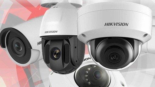CCTV & Surveillance Systems