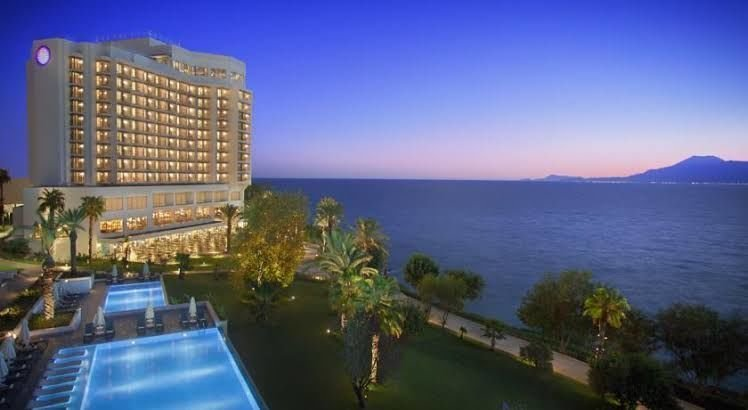 اشهر 5 فنادق في انطاليا خمس نجوم