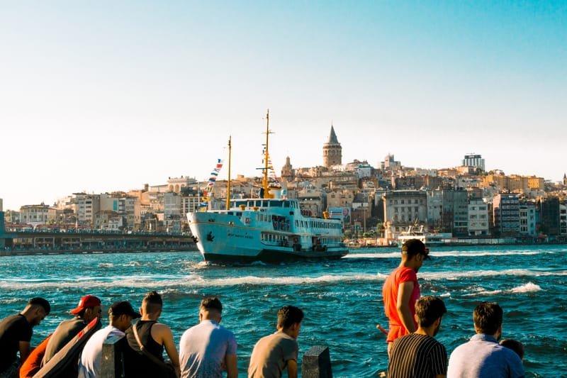 بكج سياحي في اسطنبول 4 ايام 3 ليال