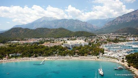 بكج سياحي اسبوع في تركيا ( انطاليا + بودروم ) - برنامج سياحي اسبوع في انطاليا وبودروم