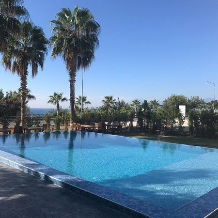 بكج سياحي اسبوع في تركيا ( فتحية + انطاليا ) - برنامج سياحي اسبوع في انطاليا فتحية