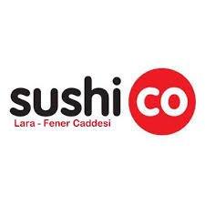 مطعم سوشي كو في انطاليا