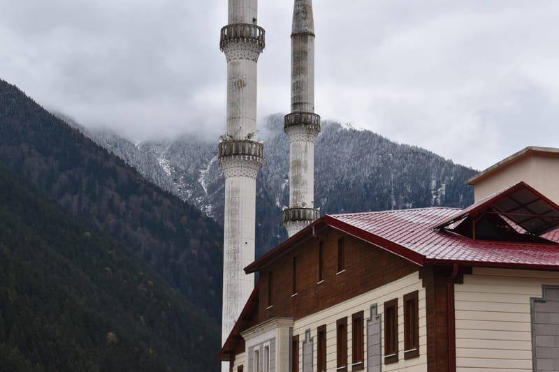 بكج سياحي اسبوع في اسطنبول وطرابزون تركيا - برنامج سياحي في اسطنبول وطرابزون