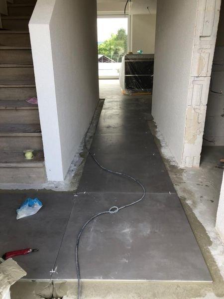 Innenausbau & Sanierung Türen + Fenster einbauen