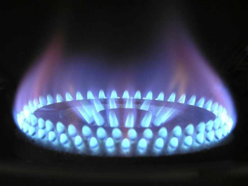 GAS INSTALLERS